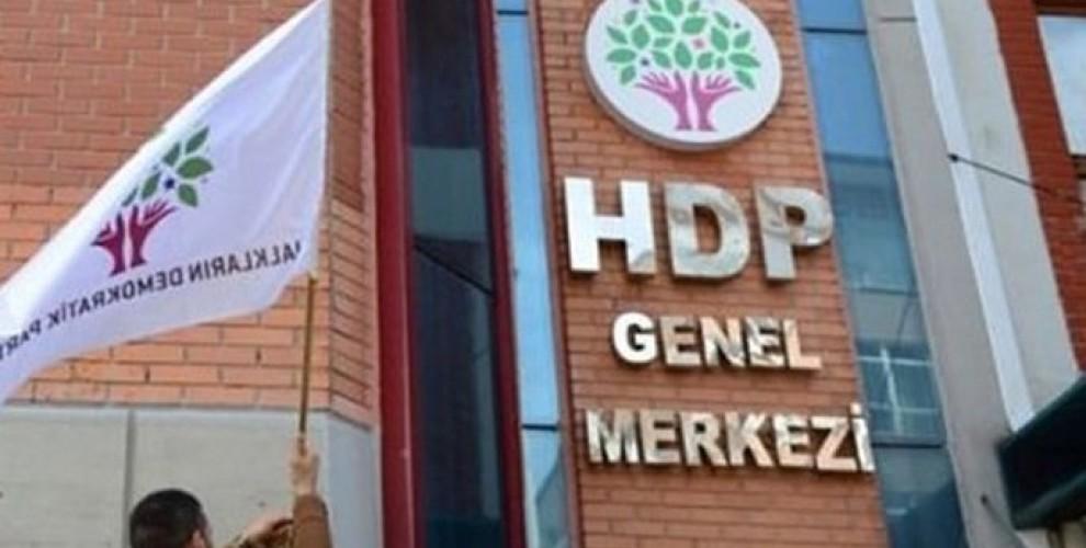 ANF | HDP: Beriya hilbijartinê 713 kes hatine destgîrkirin